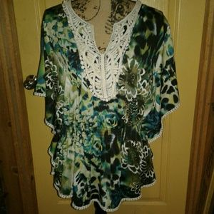 New Direction top XL
